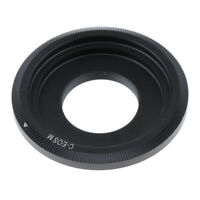 Lens Converter Adapter C-EOS M for Canon M100 M50 M10 M6 M5 M3 M2 M1 Camera