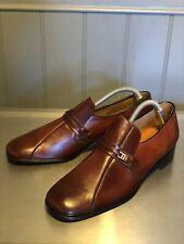 Vintage 70s K Shoes Platform Lounge Lizard shoes UK 8.5 Northern Soul / Disco