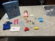 Vintage Ideal 1960s Tammy Doll Lot