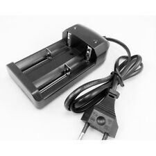 Battery Charger Adapter for 26650 18650 16340 Rechargeable Charger UK Stock