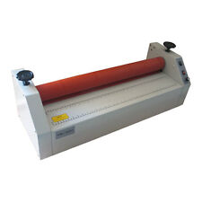 """HOT! 26"""" Small Home electric Business Card Cold Laminating Machine"""