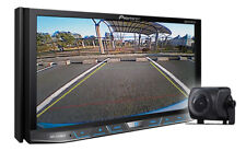 Pioneer AVH-4201NEX Multimedia DVD Receiver