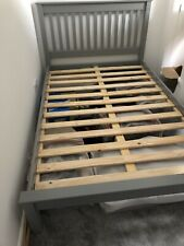 4ft small double bed with mattress