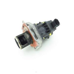 EGR valve Jeep Cherokee KL 2.0 CRD 11.13-