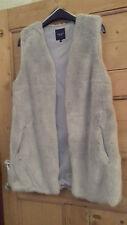 Fur Gilet Coats & Jackets for Women