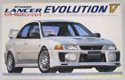 Fujimi Model Inch Up Id-101 Lancer Rs Evolution from japan