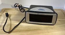 Emerson Smartset Alarm Clock Radio Model CKS9031