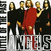 Little Angels - Little Of The Past [CD]
