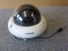 Ganz ZN-DNT350APE a colori POE IP di rete di sicurezza DOME CAMERA