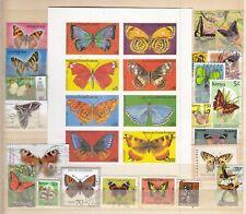 Schmetterlinge Zusammenstellung