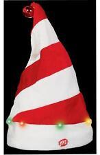 Animated Christmas Hat Xmas Novelty Gift Dress Up Fancy Dress
