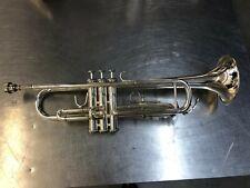 Jupiter JTR700 Trumpet Silver NICE