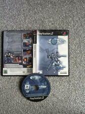 PLAYSTATION 2 juego _ invasión oculto