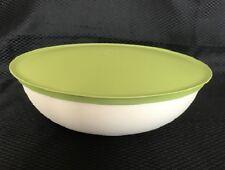 Tupperware Allegra Bowl 3.5L - Basil - BRAND NEW
