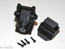 TEAM DURANGO DNX8 1/8 BUGGY FRONT DIFFERENTIAL GEAR BOX CASE WITH BEARINGS