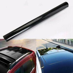 Lucido Adesivo Auto Targa Rilascio Tetto 135 30cm Crema Solare Aria Camion Pro