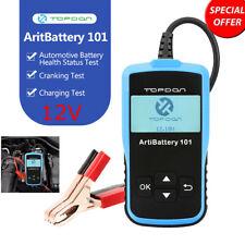 HP Batterie Acide auditeur HYDROVOLT Hydrometer rouge hiver 18115!