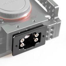 SmallRig SchnellwechselplattePlatte Für DSLR Kamera mit Arca-Swiss Standard