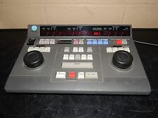 Sony PVE-500 Edit Control Unit Editing Controller