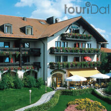 Niederbayern 4 Tage Bad Griesbach Urlaub Hotel Birkenhof Gutschein Halbpension