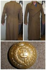 Vintage/Antique 'Flights Ltd' Gents Military Coat-'Royal Army Medical Corps'