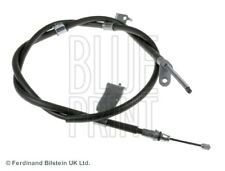 Handbrake Cable fits NISSAN QASHQAI J10 1.5D Rear Left 07 to 13 K9K282 ADL New