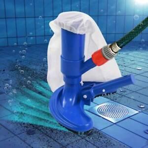 Swimming Pool Vacuum Cleaner For Above Ground Pools Hot Tubs Vacuum Head Brush