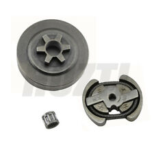 Chain Sprocket Clutch Drum Bearing For Partner 350 351 370 371 390 420 Chainsaw