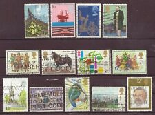 United Kingdom, Issues of the 1970s, Used