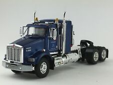 "1/64 DCP CARLILE KENWORTH T800 W/ 38"" SLEEPER"