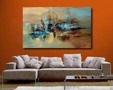 ZOPT187 high quality modern abstract hand painted art OIL PAINTING ON CANVAS