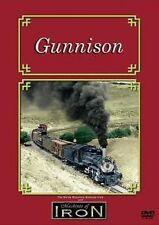 Gunnison on DVD by Machines of Iron
