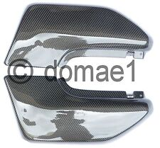 Honda CB750 SevenFifty carbon Seitenteile RC42 1992-2003 Verkleidung Abdeckung
