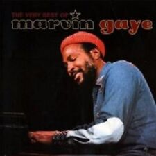 Marvin Gaye - The Very Best Of (NEW CD)