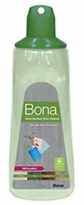 Bona Stone Tile & Laminate Floor Cleaner Refillable Cartridge 34 oz