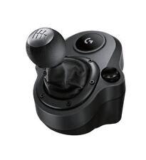 Logitech Driving Force Shifter Schaltknüppel für Xbox One/PS4 - Schwarz (941-000130)