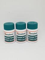 Speman Forte Himalay Herbal 3 Jars x 60 ( 180Tablets )  ** UK SELLER **