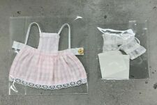 "GS-MDE: 1/12 scale Maid Uniform Set for 6"" TBLeague female body"