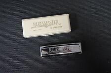 Suzuki Harmonica Bluesmaster C Do Harmonicas divers
