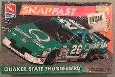 AMT/ERTL 1:32 Snapfast Quaker State Thunderbird 8723