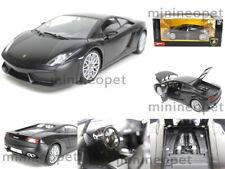 MONDO MOTORS 50099 LAMBORGHINI GALLARDO LP560-4 1/18 BLACK