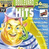 NEW KIDS ON THE BLOCK, STEPHANIE... - Boulevard des Hits Vol 12 - CD Album