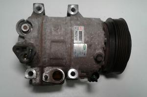 2011-2013 Kia Sorento Air Conditioner AC Compressor