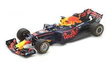 1/18 Spark 18S304 Red Bull Rb13 3rd Place Spain GP 2017 Ricciardo #3