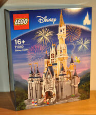 LEGO The Disney Castle NEW & SEALED 71040 Global Shipping In Hand