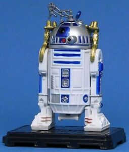 STAR WARS LOOSE SAGA ROTJ ULTRA RARE R2-D2 JABBA'S SAIL BARGE MINT CONDITION.C10