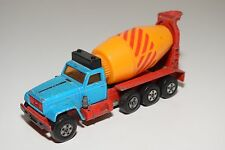 MATCHBOX KINGSIZE MACK CEMENT MIXER GOOD CONDITION