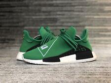 Adidas Human Race NMD HU Green Size 9 Human Race Pharrell Human Element Boost
