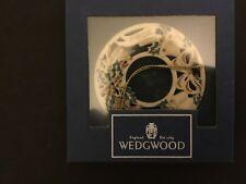 Wedgewood White Jasper Annual Wreath 1997.