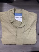 40 Cal Arc Flash Jacket 2XL Mitchell Instruments Co.